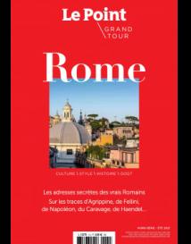 Le Point HS : Rome
