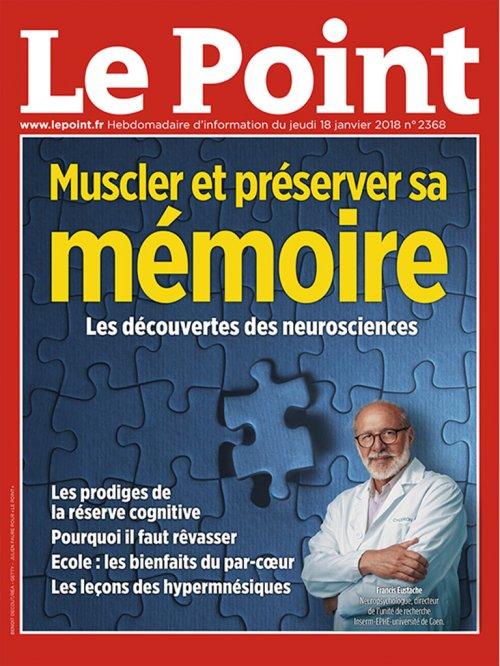 Muscler et préserver sa mémoire