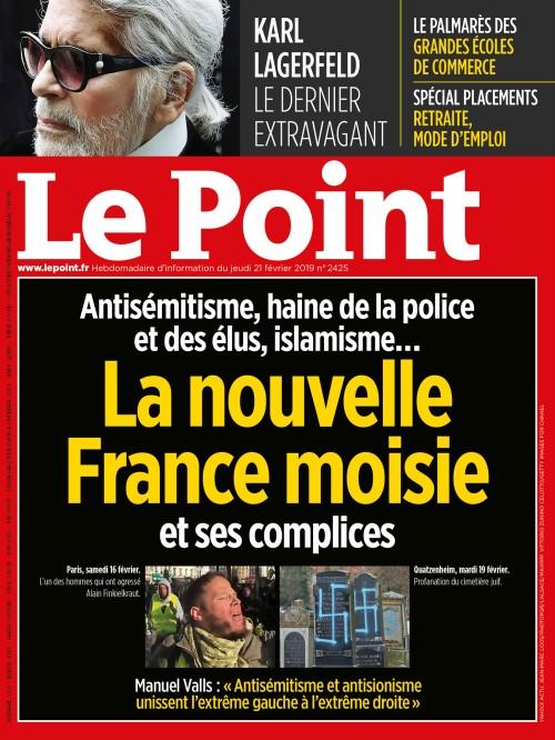 Exclusif : Manuel Valls, «Affronter les pulsions les plus malsaines de notre société»