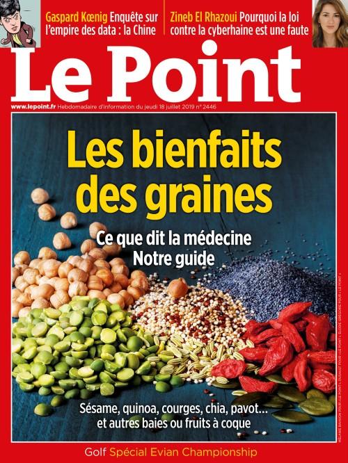 Sésame, quinoa, courges, chia… ce que dit la médecine sur les graines