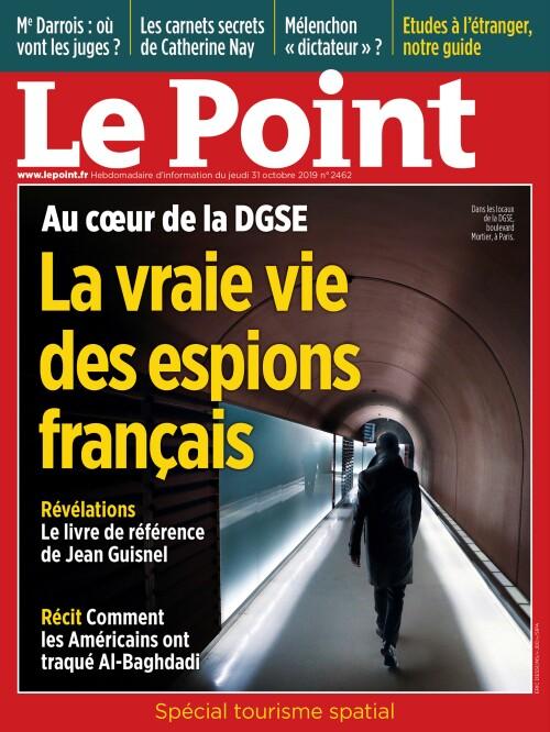 Au cœur de la DGSE : la vraie vie des espions français