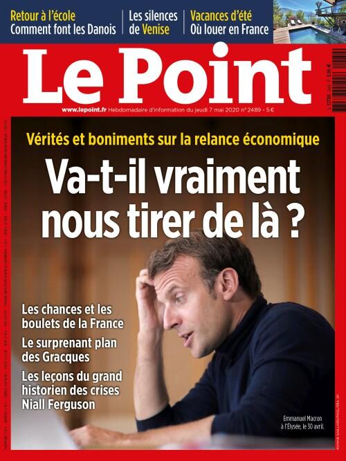 Crise économique : Macron va-t-il vraiment nous tirer de là ?