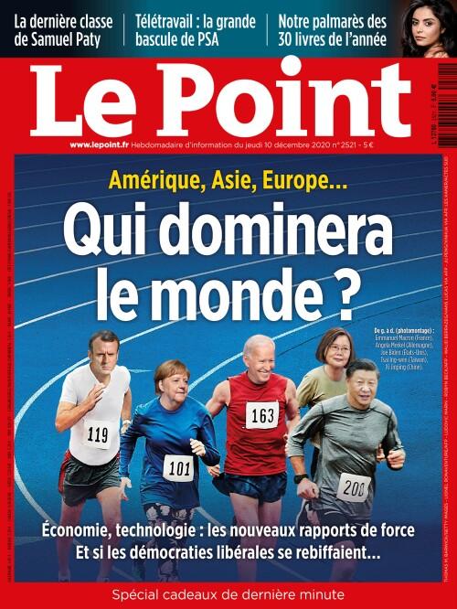 Amérique, Asie, Europe… Qui dominera le monde ?