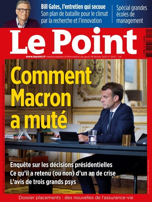 Enquête sur les décisions présidentielles : Ce que Macron a retenu (ou non) d'un an de crise