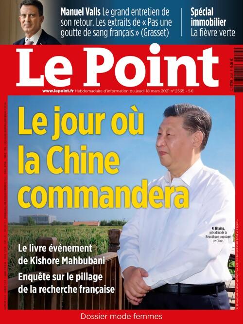Le jour où la Chine commandera