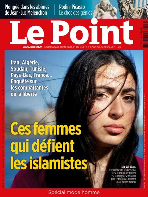 Ces femmes qui défient les islamistes