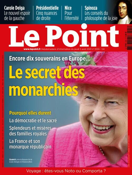 Le secret des monarchies