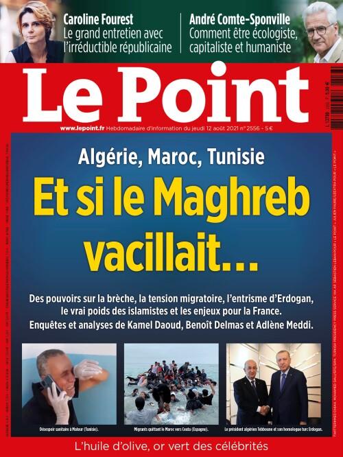 Et si le Maghreb vacillait...