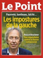 Impostures de la gauche, le réquisitoire de Pascal Bruckner contre la fausse compassion