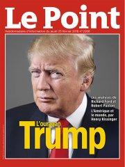 L'ouragan Trump