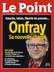 Michel Onfray : sa nouvelle charge