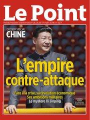 Chine : l'empire contre-attaque