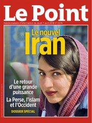Dossier spécial Iran, le retour d'une grande puissance