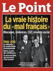 Syndicalisme révolutionnaire, la vraie histoire du « mal français »