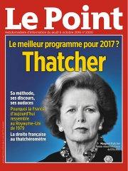 Le meilleur programme pour 2017 ? Thatcher...
