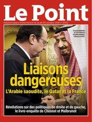Liaisons dangereuses : L'Arabie Saoudite, le Qatar et la France