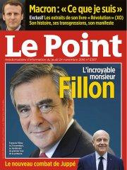 L'incroyable monsieur Fillon