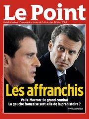 Valls-Macron : les affranchis