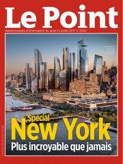 Spécial New York, plus incroyable que jamais