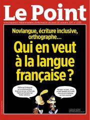 Qui en veut à la langue française ?