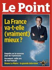 La France va-t-elle (vraiment) mieux ?