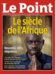 Le siècle de l'Afrique