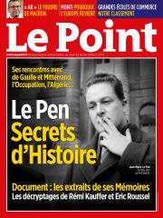 Le Pen, secrets d'Histoire