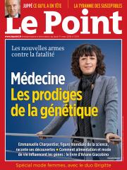 Médecine : les prodiges de la génétique