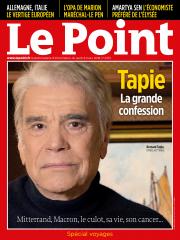Tapie : La grande confession