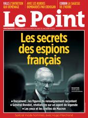 Les secrets des espions français