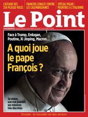 A quoi joue le pape François ?