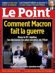 Comment Macron fait la guerre ? Les décisions les plus secrètes de l'Etat