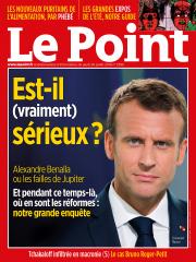Macron est-il (vraiment) sérieux ?