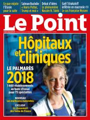 Exclusif : Hôpitaux et cliniques, le palmarès 2018