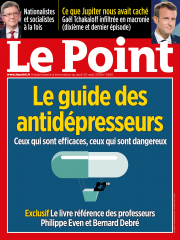 Exclusif : le guide des antidépresseurs : ceux qui sont efficaces, ceux qui sont dangereux