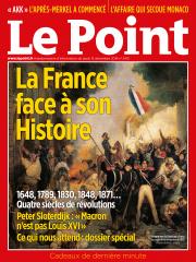 La France face à son Histoire