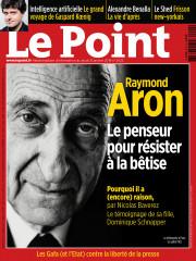 Raymond Aron : le penseur pour résister à la bêtise