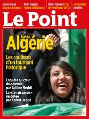Algérie, les coulisses d'un tournant historique