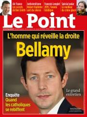 François-Xavier Bellamy, l'homme qui réveille la droite