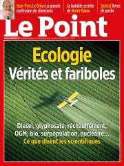 Nucléaire, glyphosate, bio, OGM… Ce que dit la science