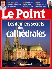 Les trésors insoupçonnés des cathédrales