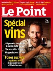 Spécial vins – Beaujourlais, que votre régnié arrive