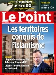 Enquête sur les territoires conquis de l'islamisme