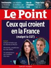 Ceux qui croient en la France (malgré la CGT)