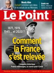 1871, 1919, 1945 et 2020... Comment la France s'est relevée des crises