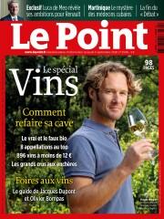 Le Spécial Vins, comment refaire sa cave ?