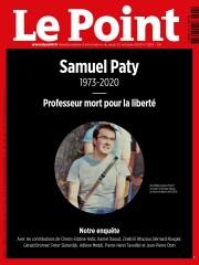Samuel Paty, professeur mort pour la liberté