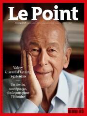 Valéry Giscard d'Estaing : un destin, une époque, des leçons pour l'Histoire