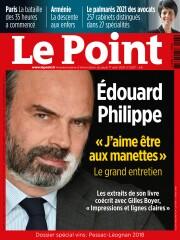 Édouard Philippe, le grand entretien : Macron, la France, son avenir politique...