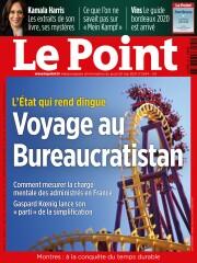 L'État qui rend dingue : Voyage au Bureaucratistan